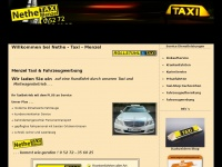 nethe-taxi.de