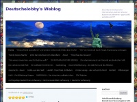 Deutschelobby&#039;s Weblog | Eine Lobby f&uuml;r die Bayerischen-&Ouml;sterreichischen-S&uuml;dtiroler-Schweizer Kulturen und Lebensarten &ndash; gegen LINKE und Islam und &quot;EU&quot;