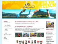 Chäsitzerlouf - Der traditionelle Lauf in Bern / Kehrsatz - 26. April 2014