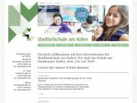 > Stadtteilschule am Hafen <