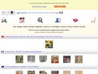 Auktionsergebnisse, Wert der Kunstwerke, Notierung der Künstler - Arcadja