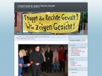 Langenhagener gegen Rechte Gewalt