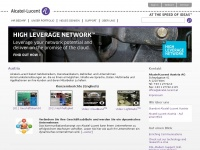 alcatel-lucent.at