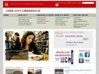 corkcitylibraries.ie