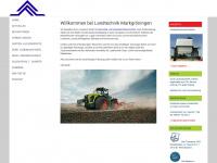 Link-landtechnik.de - Link Landtechnik ist Ihr Ansprechpartner Claas Stützpunkt-Händler im Landkreis Ludwigsburg. Erstklassiger Service für Klein- und Gartengeräte