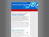 Internet und Festnetz Flat: Beste Internet und Festnetz Flat im Test