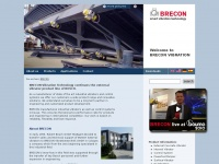 brecon-vibration.com
