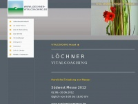 loechner-vitalcoaching.de