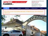 Autohaus Plambeck