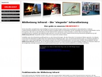 bildheizung-infrarot.de Thumbnail