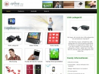 3D Handy, Mini Handy, Doro Handy, Puma Handy, Handy Discount