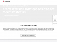 fitnessfirst.de