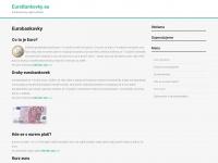 eurobankovky.eu