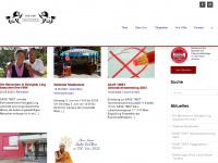 Save Tibet - Gesellschaft zur Hilfe an das tibetische Volk