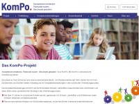Aktuell - KomPo7 verankern