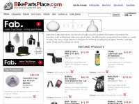 bikepartsplace.com