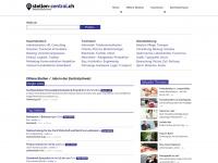 Stellen-zentral.ch - Stellen Luzern, Zug, Schwyz, Cham - Jobs Stellenangebote Region Ostschweiz