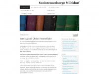 Seniorenseelsorge Mühldorf