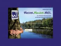 Wa-wa-we.eu - Wasser.Wander.Welt.