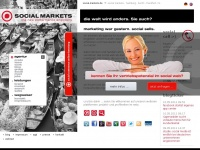 social-markets.de