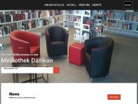 mediothek-daellikon.ch
