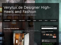 Verylux.de        Designer High-Heels and Fashion