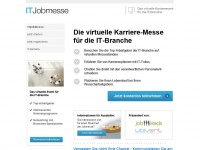 IT-Jobmesse - IT-Jobmesse