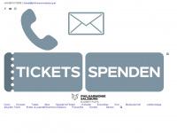 Philharmonie Salzburg : Home