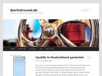 AssToGround.de