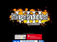 Ettlinger Bandcontest