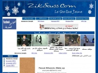 ziksouss.com