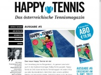 happy-tennis.com