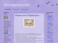 stempelstunde.blogspot.com