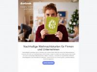 nachhaltige-firmen-weihnachtskarten.de Thumbnail