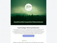 nachhaltige-weihnachtskarten.de Thumbnail