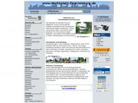 Herzlich willkommen auf dem virtuellen Marktplatz von Gnarrenburg