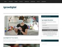 igrowdigital | Gesundheit, Sport, Wellness und Persönlichkeitsentwicklung