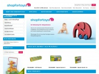 shopfortoys.de