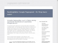 pagespeed-optimieren.de
