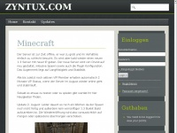 zyntux.com
