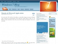 ms-windows-seven.de Thumbnail
