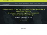 crossmedia1 - Werbeagentur Kiel webdesign SEO