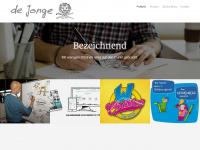 Die höchste Werbeagentur in Vorarlberg: de Jonge Werbung . AKTUELL