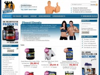 planetmuscle.de