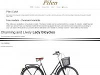 pilencykel.se