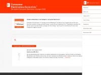 IT-Bestenliste - Die besten Consumer Electronics-Lösungen