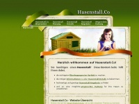 hasenstall.co