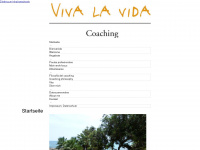 viva-la-vida coaching - Systemisches Coaching und Kommunikationstraining in Berlin