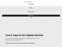 internet-SCOUT.de - Ihr Business-Scout für das Web 2.0