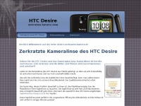 desire-zerkratzte-kamera.de